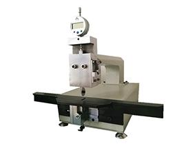 专用V割残厚测量仪
