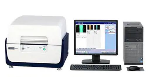 X射线荧光分析仪EA1000AIII