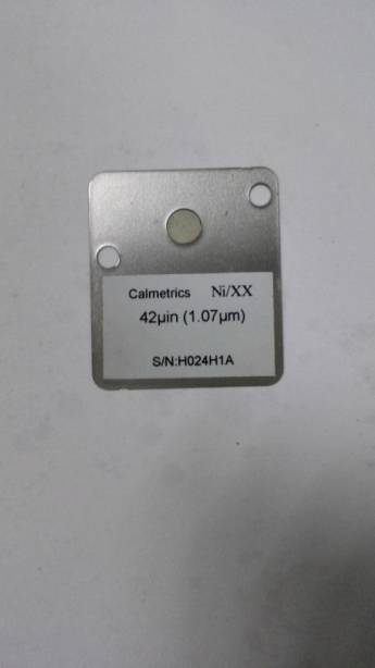 测厚仪标准片