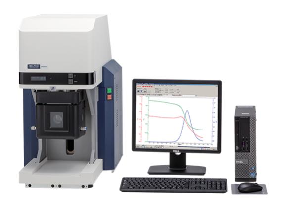 日立动态机械分析仪DMA7100